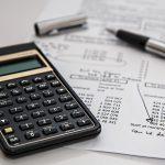 退職金の税金控除の計算方法について