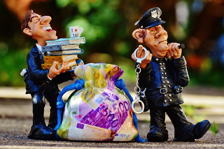 盗難・物体の衝突・騒擾リスクの補償