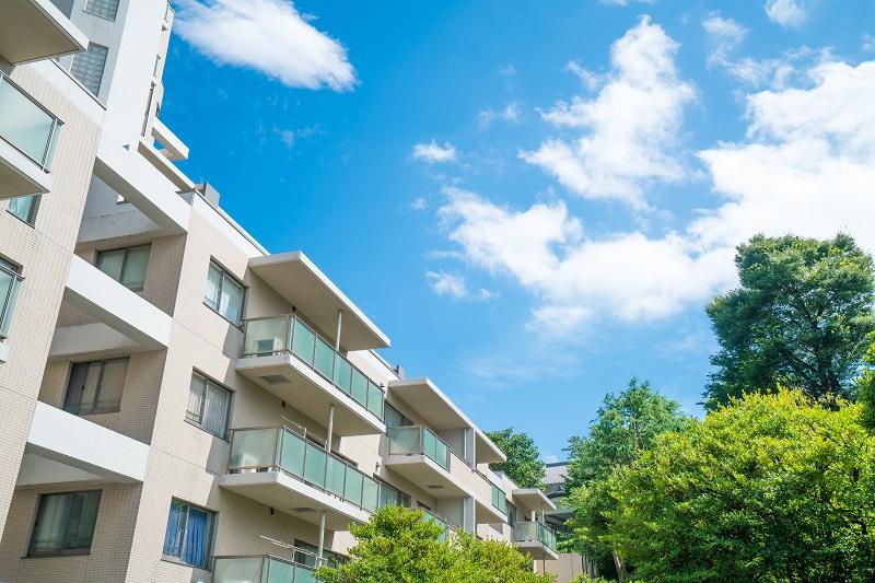 マンション総合保険の付保割合の仕組み