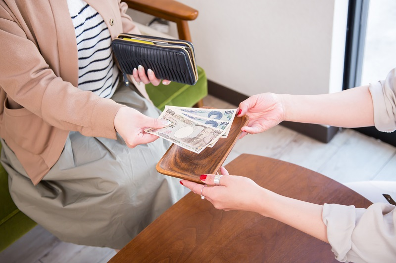 引受基準緩和型保険の保険料例